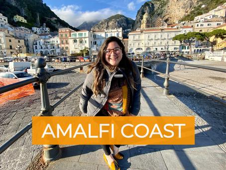 Los 5 mejores pueblos a visitar en la Costa Amalfitana
