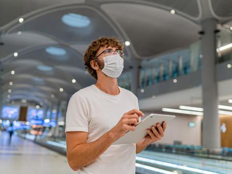 IATA Travel Pass hecho para ayudar a pasajeros internacionales