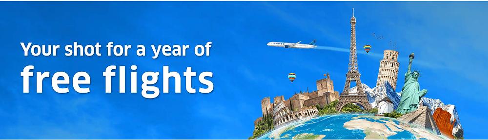 united airlines promo