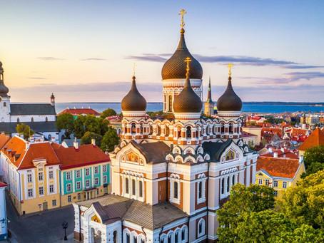 Estonia culmina el requerimiento de cuarentena para los viajeros que cumplan los requisitos