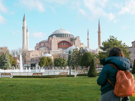 ¿Que tan seguro es Turquía?