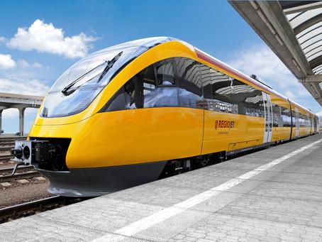 Praga, Viena y Budapest: Viaja en tren por sólo $30 dólares