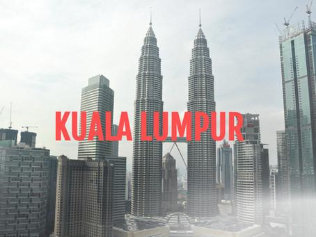 Kuala Lumpur, Malasia: 10 atracciones que puedes visitar utilizando el metro