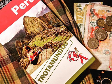 ¡Oíste, Nos vamos pa' Perú!