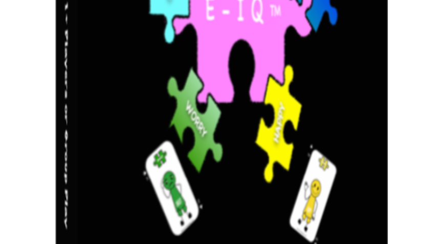 E-IQ Emotional Intelligence Card Deck