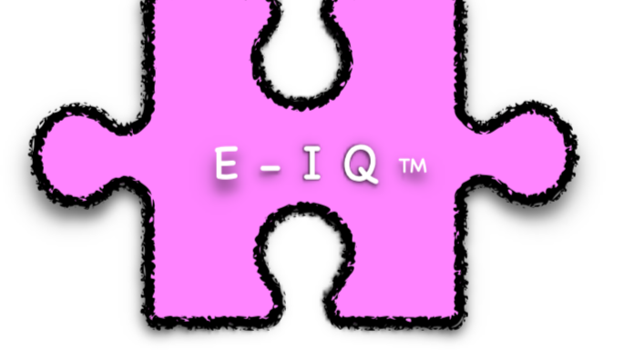 E-IQ (TM) Business Card Emotional Intelligence Add On