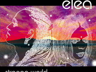 Strange World, by ELEA