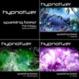 Sparkling Forest / The Trilogy (Special Edition), by ISAAK HYPNOTIZER