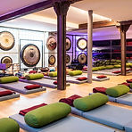 ZEN AND SOUNDS PARIS · GONG TEMPLE