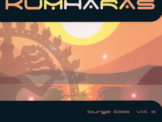 Kumharas Ibiza vol.5, compiled by SWANN