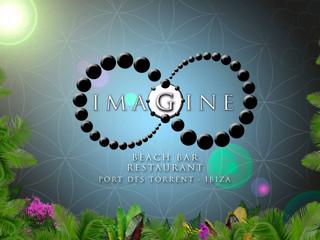 ELEA live @ Imagine Ibiza, June 20, 21:00