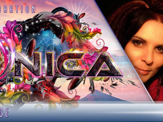 ELEA live @ SONICA DANCE FESTIVAL 2015, Friday Aug. 14, 16:00, Gaia Stage