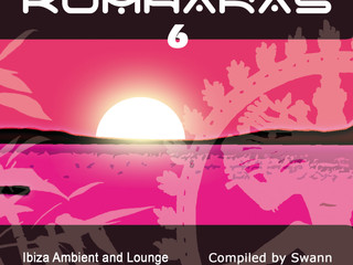Kumharas Ibiza vol.6, compiled by SWANN