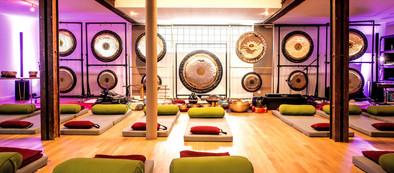 Gong Temple · Zen & Sounds