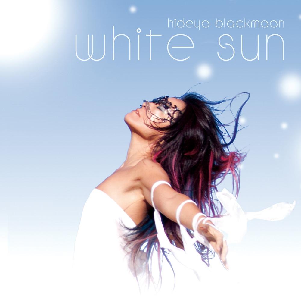 White Sun, by HIDEYO BLACKMOON