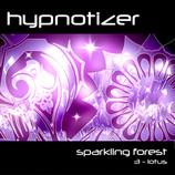 Sparkling Forest / 3-Lotus, by ISAAK HYPNOTIZER