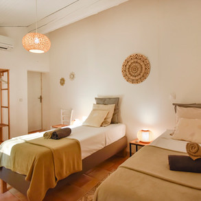 Chambre Visuddha