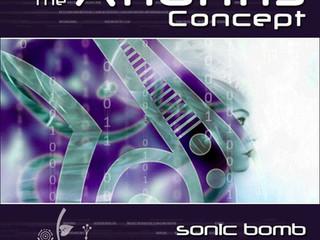 Sonic Bomb, by ATLANTIS CONCEPT