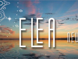 ELEA new album, soon !