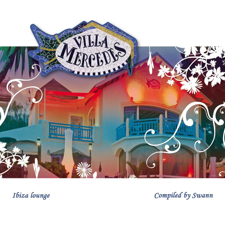 Kumharas Ibiza Ibiza vol.7, compiled by SWANN