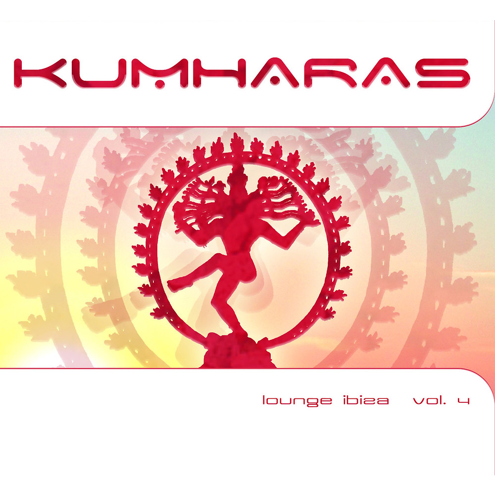Kumharas Ibiza vol.7, compiled by SWANN