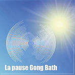 ZEN AND SOUNDS · PAUSE GONG BATH
