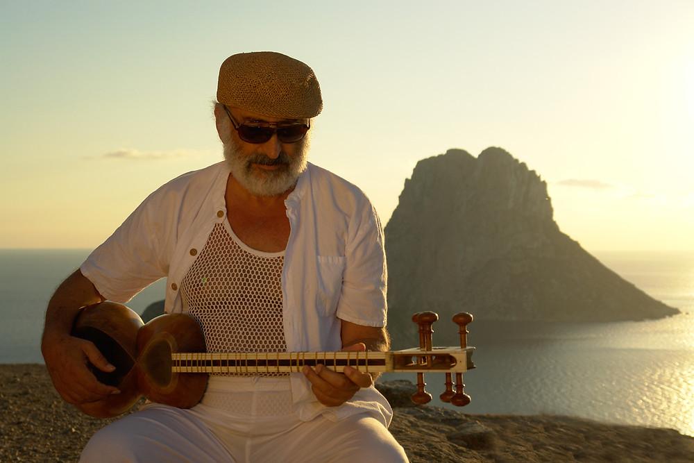 SANGIT SIRUS - World musician
