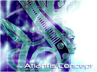ATLANTIS CONCEPT (feat. ELEA and CELL)