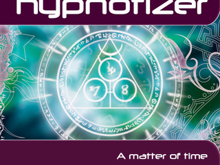 A Matter of Time, by ISAAK HYPNOTIZER