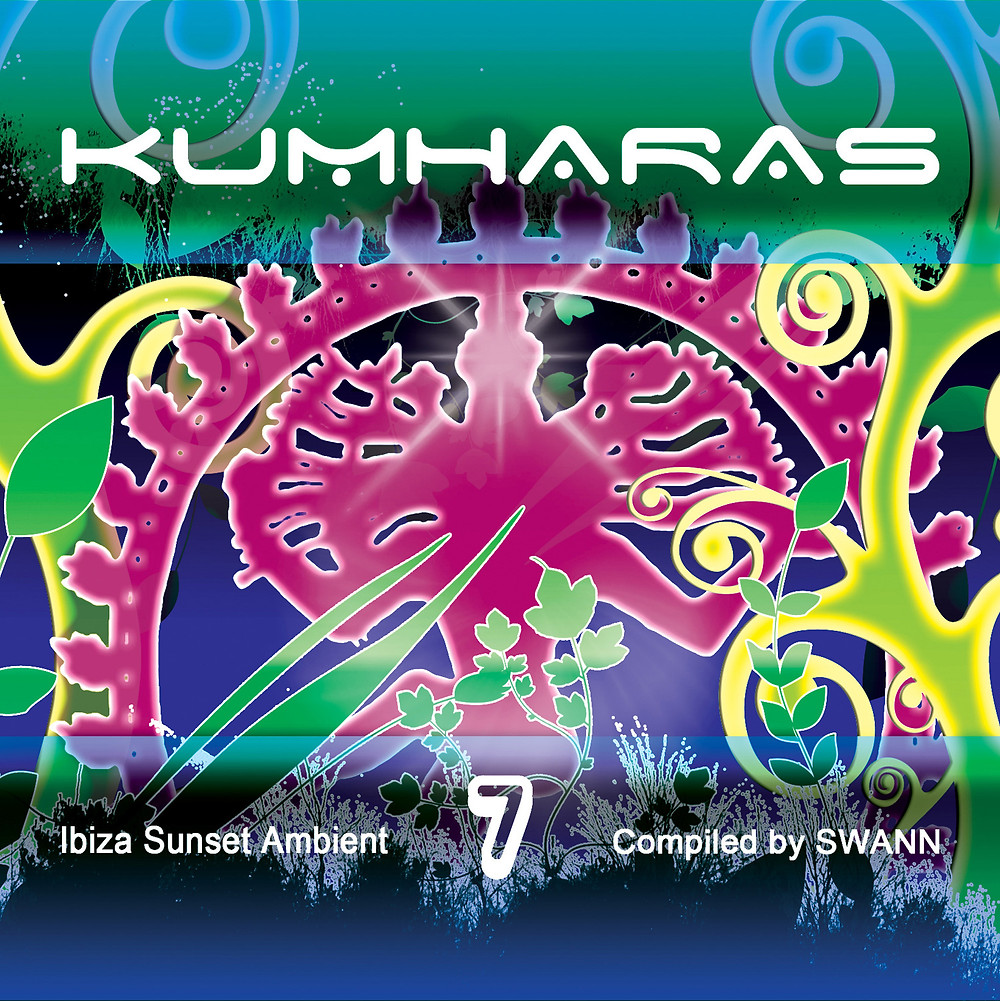Kumharas Ibiza vol.7, compiled by SWANN