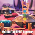 ZEN AND SOUNDS · MÉDITATION des 7 CHAKRA