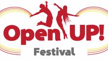 ELEA live @ OPEN UP FESTIVAL 2017 | 26-30 July 2017 | Netherlands