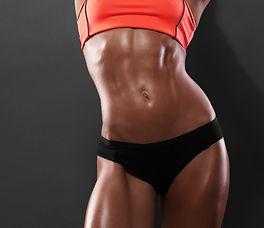 fit female plastic surgery body contour fitness