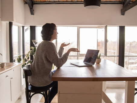 Why Employers Should Continue to Prepare & Support Their Remote Work Staff