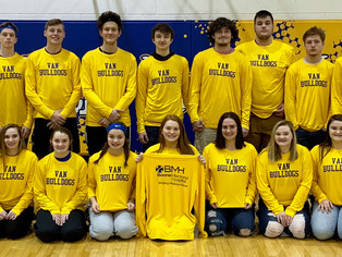 Boone Memorial Hospital donates shooting shirts to area high school teams