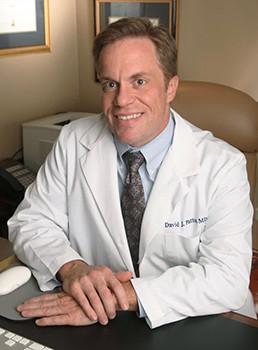 Dr. David J. Patton, MD