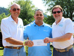 WVU Defensive Coordinator and Boone County Alum Tony Gibson Donates $25,000 to BMH