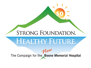 Strong Foundation. Healthy Future.