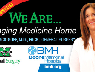BMH Surgery is considered State-of-the-art