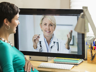 Additional BMH providers to offer telemedicine services during COVID-19