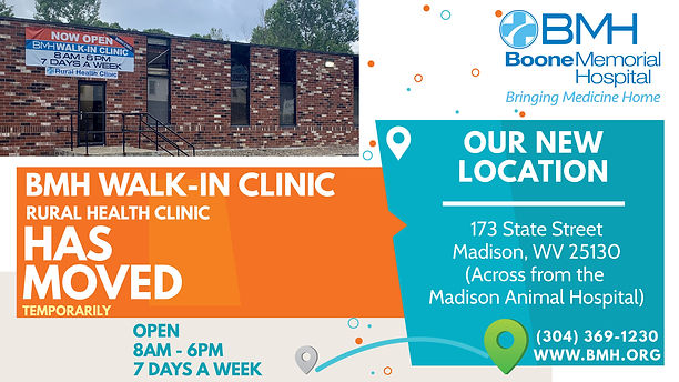 BMH Walk-in Clinic has MOVED-TWITTER.jpg