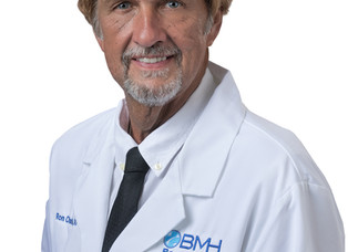 BMH Welcomes Dr. Ron Chattin, Family Medicine