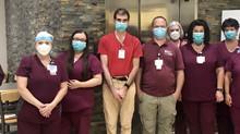 Boone Memorial Hospital Celebrates Unsung Healthcare Heroes: Environmental Services Week