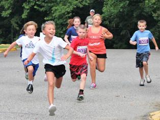 BMH holds 4th Annual 5K Run/Walk