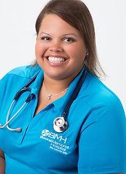 Heather K. Jones, PC-C