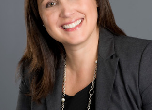 BMH Welcomes Executive Director of Outpatient Clinics, Gina Moore