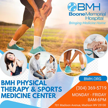 BMH PHYSICAL THERAPY AND SPORTS MEDICINE