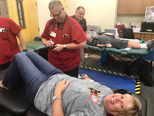 Boone Memorial Hospital to hold Annual Winter Blood Drive