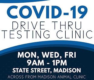 COVID DRIVE THRU w3 days-WEBSITE AD.jpg