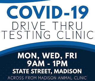 COVID DRIVE THRU w3 days-WEBSITE AD.jpg